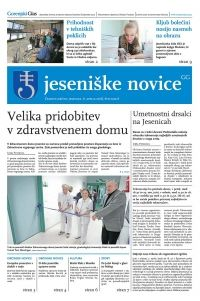 Jeseniške novice, 6. april 2018-6